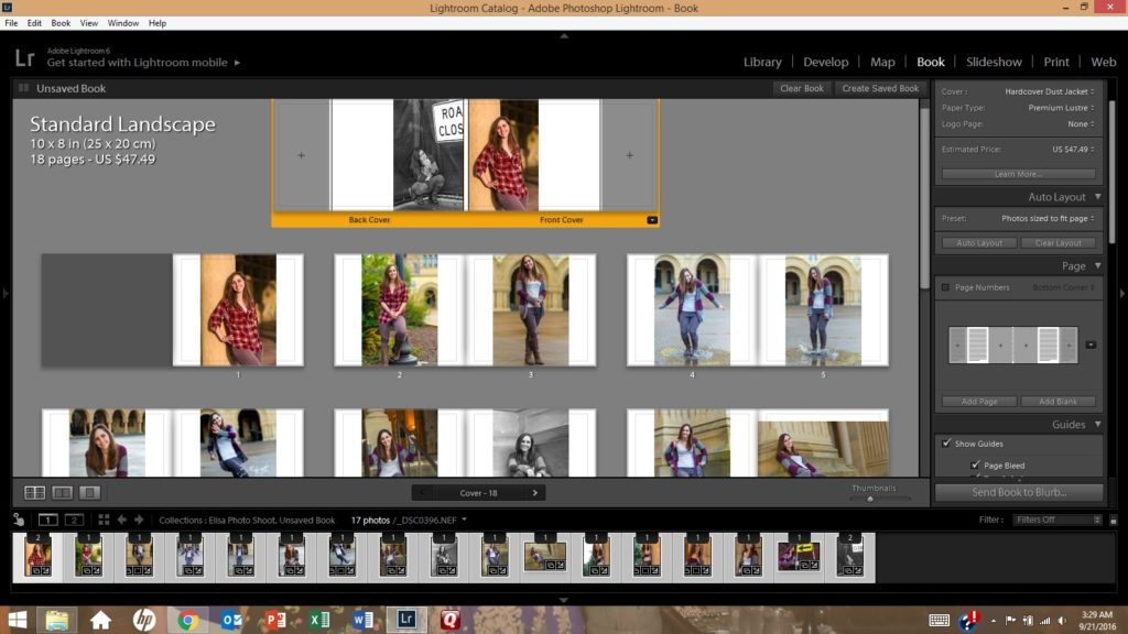 lightroom-book-module