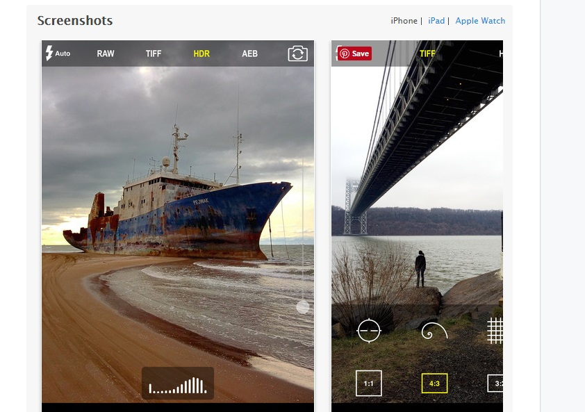 ProCam 4 Review: The best iOS camera app I've ever used